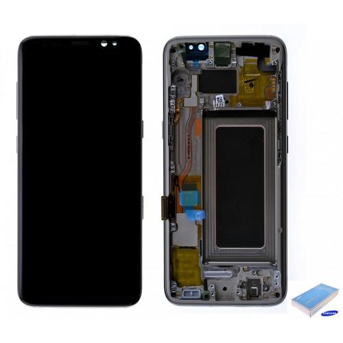 LCD S8 G950