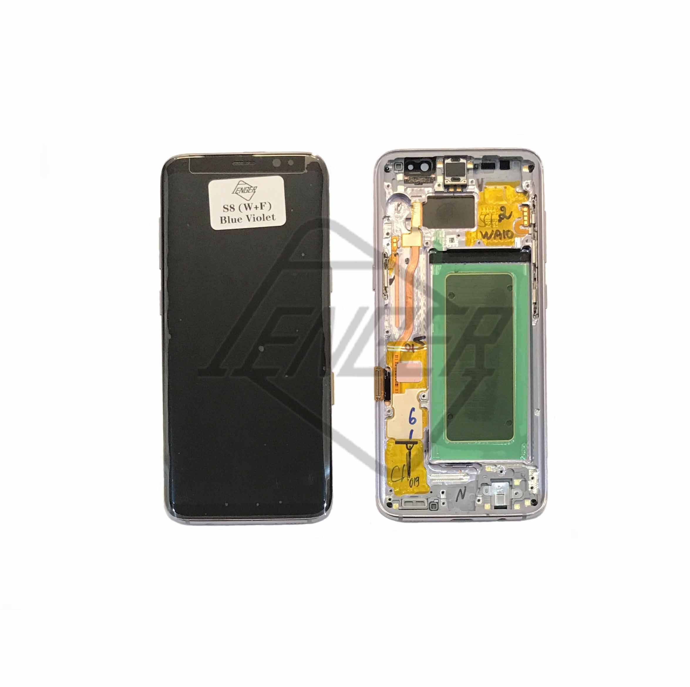 LCD SAMSUNG GALAXY S8-G950 شرکتی