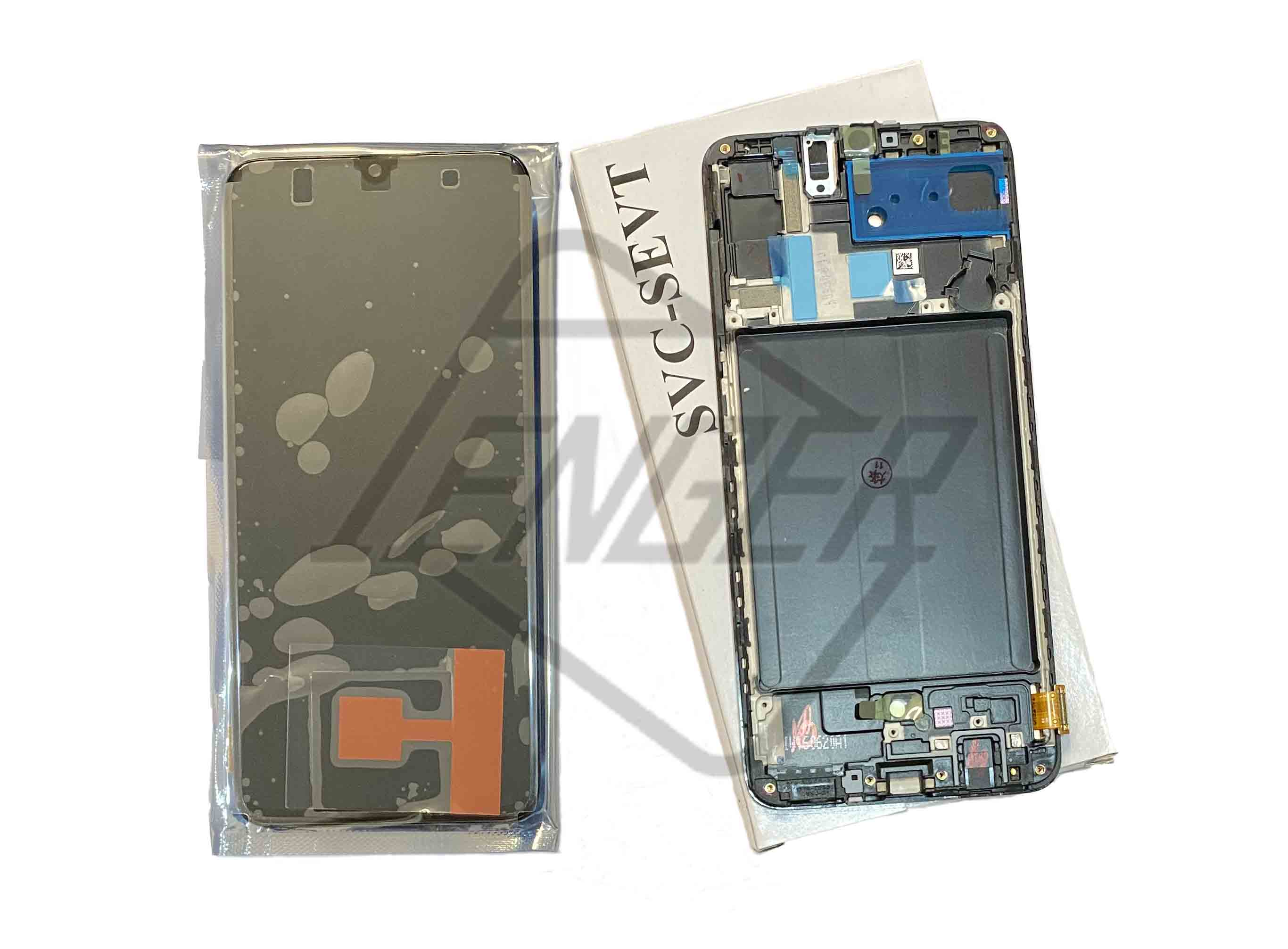 LCD A70 - A705