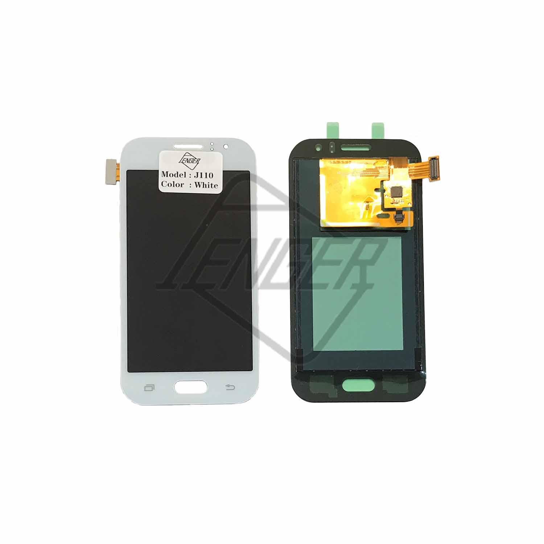 تاچ و ال سی دی اینسل LCD SAMSUNG TFT INCELL OLED2 J110 – J1 ACE
