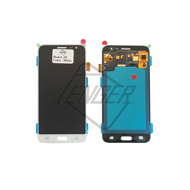 تاچ و ال سی دی آیسی LCD SAMSUNG IC J320 – J3 2016