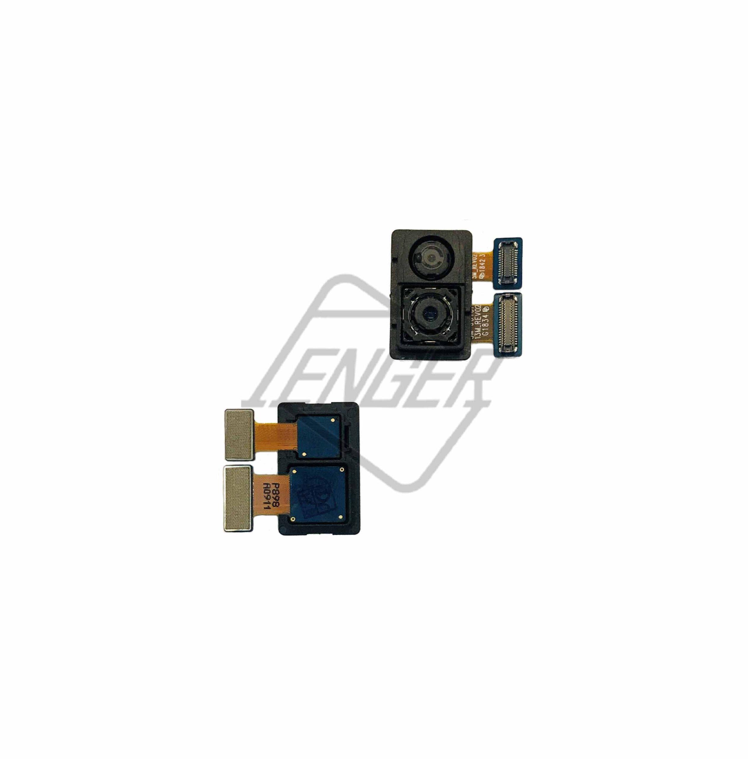 دوربین پشت سامسونگ CAMERA BIG SAMSUNG J6PLUS